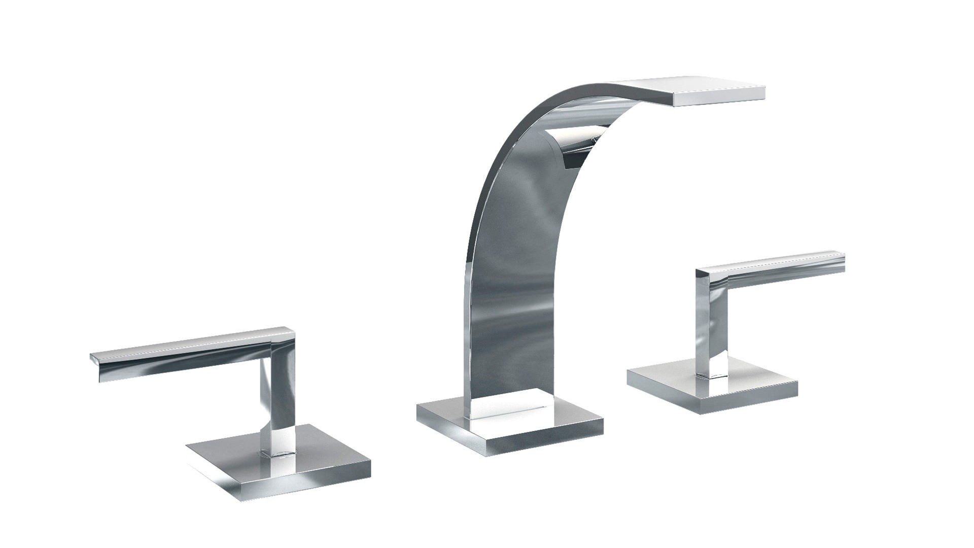 Bathroom tap - Product Image
